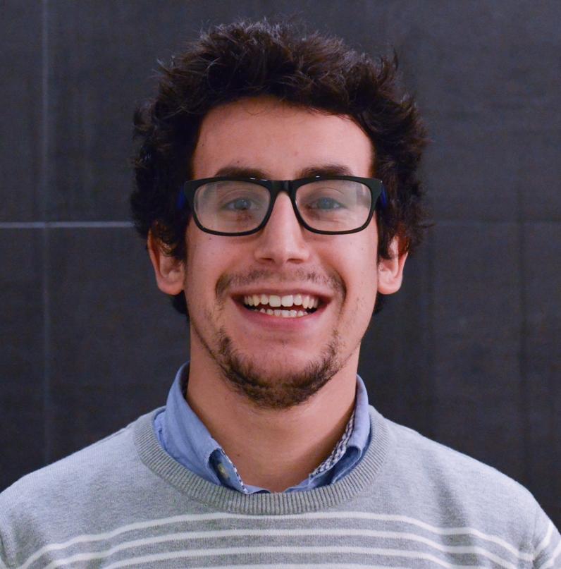 Alexandre Laborde