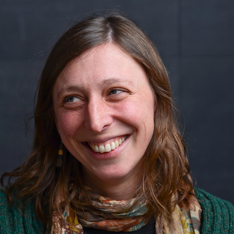 Cláudia Feierstein, PhD