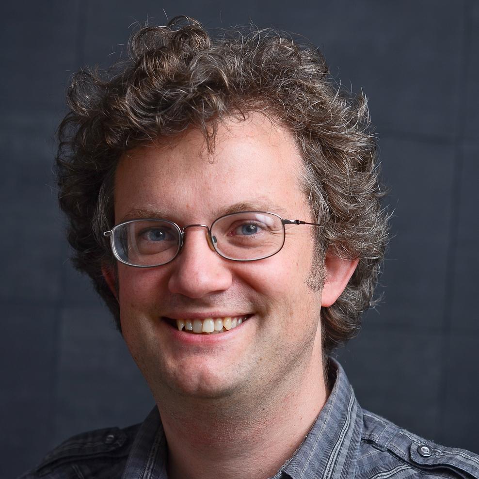 Michael Orger, PhD