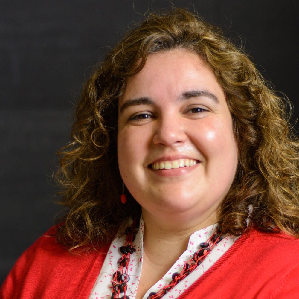 Ana Raquel Tomás, PhD